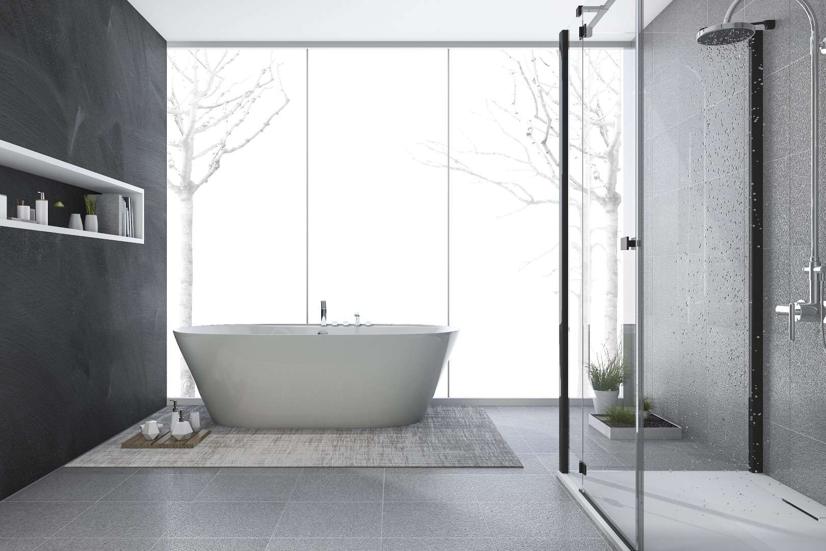Marmox multiboard, Marmox shower base in the bathroom | Marmox NZ