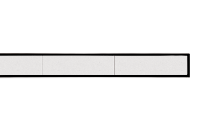 Marmox channel drain