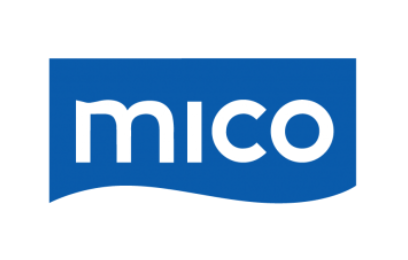 mico plumbing logo - Marmox retailer | Marmox NZ