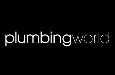 plumbing world logo - Marmox retailer | Marmox NZ