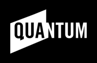 Quantum logo - Marmox retailer | Marmox NZ